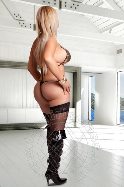 Lolita Blond  NAPOLI 334 8472237