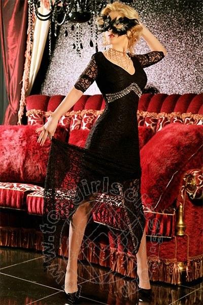 Valeria Blond  OLBIA 348 7200782