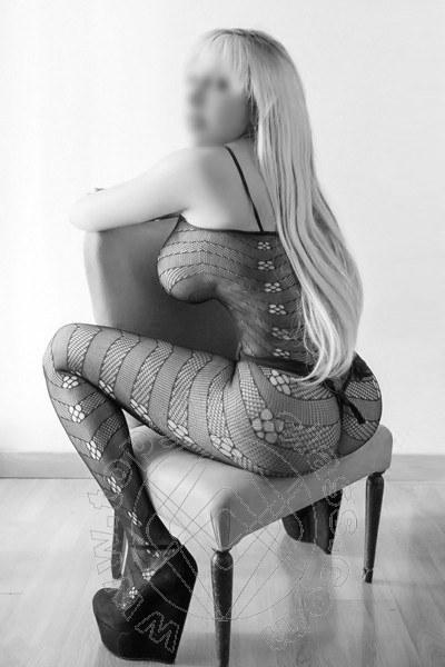 Valeria Blonde  CASSINO 339 1273292