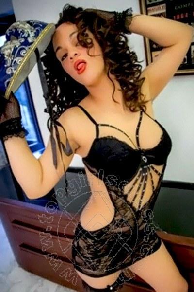 Sabrina Sampaio  FOGGIA 320 2689583