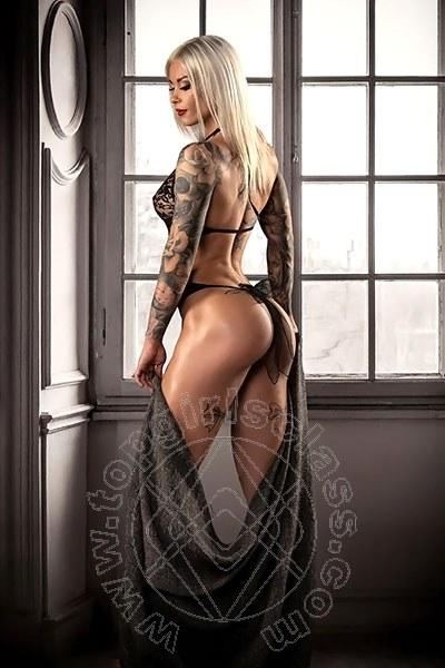 Evelyn Sexy  CHIAVARI 327 3091001