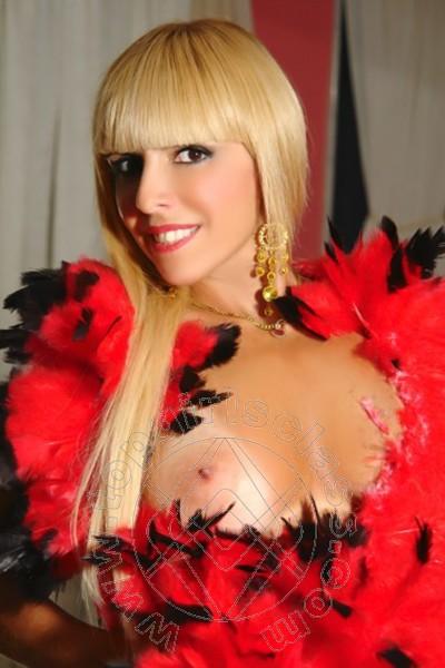 Lorena La Blonde  LA SPEZIA