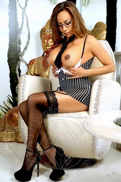Luciana Hot  AOSTA